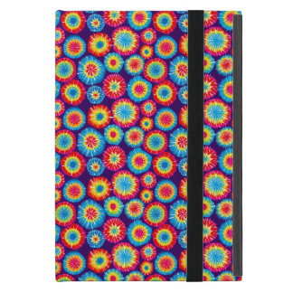 Niedliche bunte abstrakte Sonnemuster iPad Mini Schutzhüllen