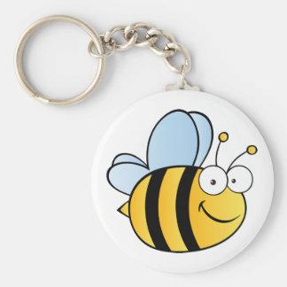 Niedliche Cartoon-Biene Schlüsselband