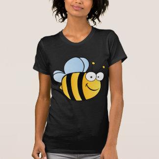 Niedliche Cartoon-Biene T-Shirt