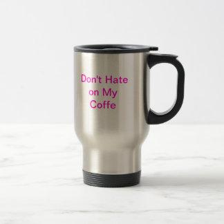 Niedliche Coffe Tasse
