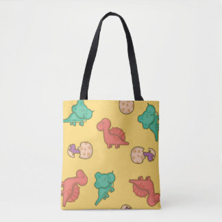Niedliche Dinosaurier Tasche