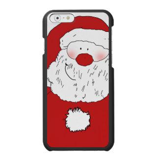 Niedliche errötende Sankt Incipio Watson™ iPhone 6 Geldbörsen Hülle