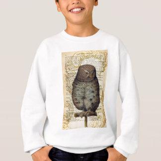 Niedliche Eule Sweatshirt