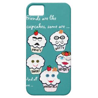 Niedliche Freundkleine kuchen iphone Abdeckungen Schutzhülle Fürs iPhone 5