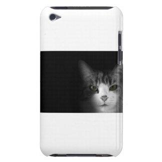 Niedliche Katze iPod Touch Etuis