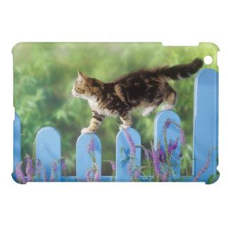 Niedliche Katze iPad Mini Schutzhülle