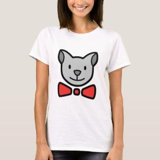 Niedliche Katze T-Shirt