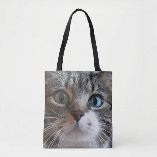 Niedliche Katze Tasche