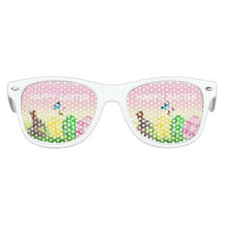 Niedliche Kinderostern-Druck-Party-Schatten Sonnenbrille