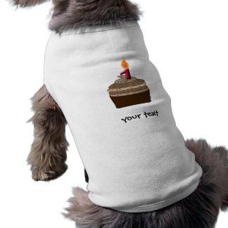 Niedliche kleine Kuchen T-Shirt