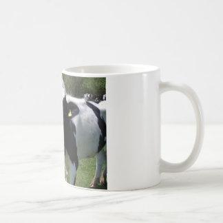 Niedliche Kuh Kaffeetasse