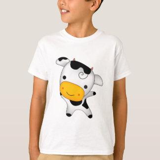 Niedliche Kuh T-Shirt