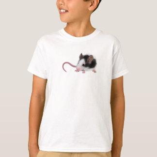 Niedliche Maus T-Shirt