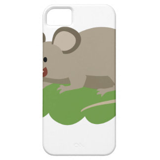 niedliche Mäuseratte iPhone 5 Cover