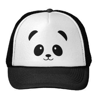 Niedliche Panda-Ball-Kappen-Hut-Pandas Retro Cap