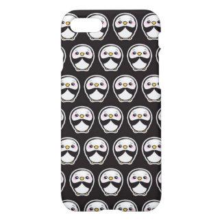 Niedliche Penguin iPhone 7 glatter Fall iPhone 8/7 Hülle