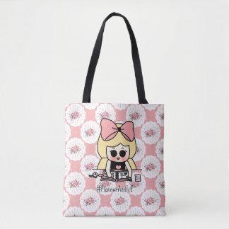 Niedliche Planer-Mädchen-Tasche Tasche