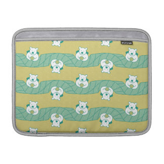 Niedliche polarer MacBook air sleeve