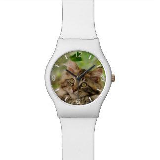 Niedliche Uhr