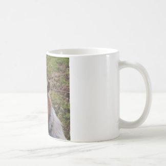 Niedliche Ziege Kaffeetasse