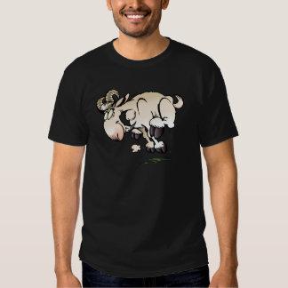 Niedliche Ziege T-shirt