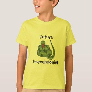 Niedliche zukünftige T-Shirt