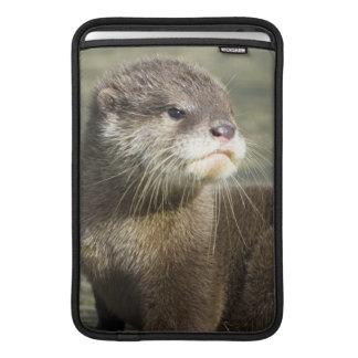 Niedlicher Baby-Otter MacBook Air Sleeve