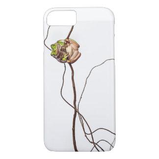 Niedlicher Baum-Frosch iPhone 7 Fall iPhone 8/7 Hülle