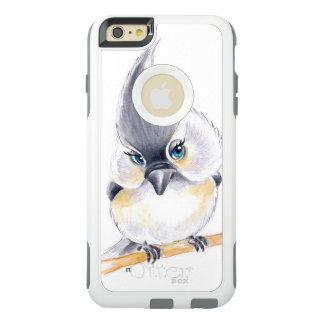 Niedlicher Birdie OtterBox iPhone 6/6s Plus Hülle
