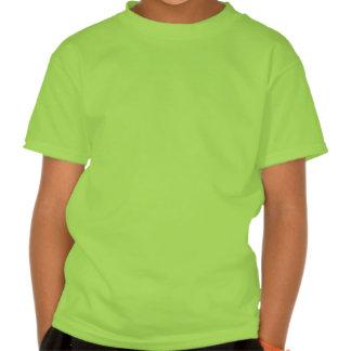 Niedlicher Cartoon-Frosch Tshirts