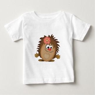 Niedlicher Cartoon-Igel Shirts