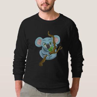 Niedlicher Cartoon-Koala Sweatshirt