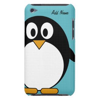 Niedlicher CartoonPenguin - iPod-Touch iPod Touch Case-Mate Hülle