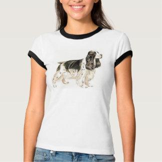 Niedlicher Cockerspaniel-Hund T-Shirt