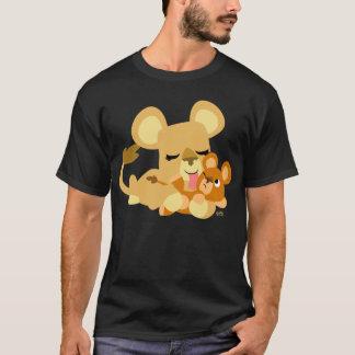 Niedlicher das Bad-T - Shirt des