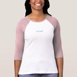 Niedlicher das Zitat-T - Shirt der Frauen