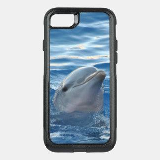 Niedlicher Delphin