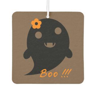 Niedlicher Halloween-Geist Autolufterfrischer