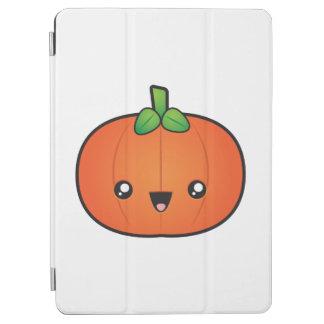 Niedlicher Halloween-Kürbis iPad Air Hülle