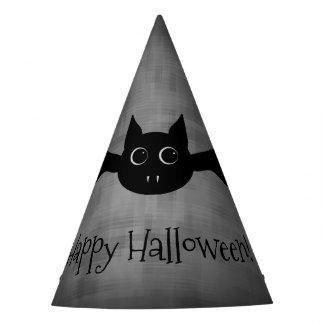 Niedlicher Halloween-Schläger Partyhütchen