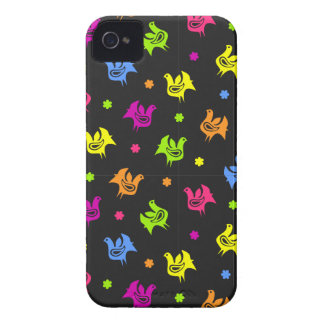Niedlicher Henne iPhone 4/4S Fall iPhone 4 Cover