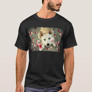 Niedlicher Hund T-Shirt