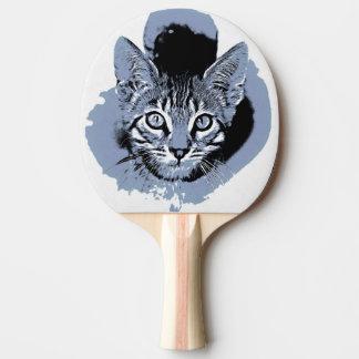 Niedlicher Kitty Tischtennis Schläger