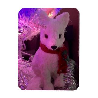 Niedlicher kleiner Fox Magnet