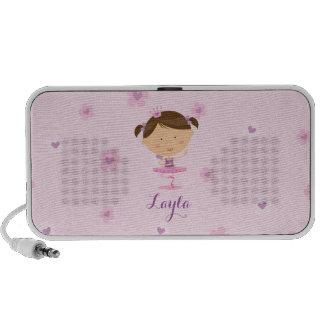 Niedlicher Notebook Lautsprecher