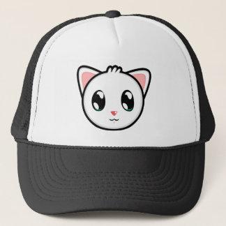 Niedlicher Lil Kitty-Hut Truckerkappe