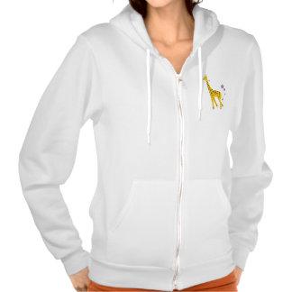 Niedlicher lustiger hoodie