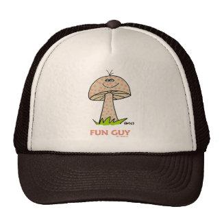 Niedlicher lustiger Hut für Ehemann Freund oder V