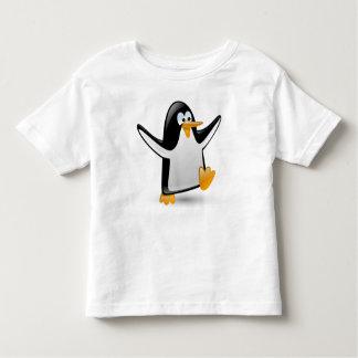 Niedlicher lustiger Penguin Hemd