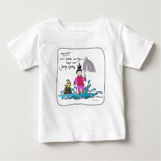 Niedlicher Mädchen-T - Shirt
